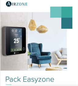 Airzone Pack Easyzone